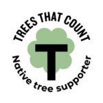 Support of Trees that Count